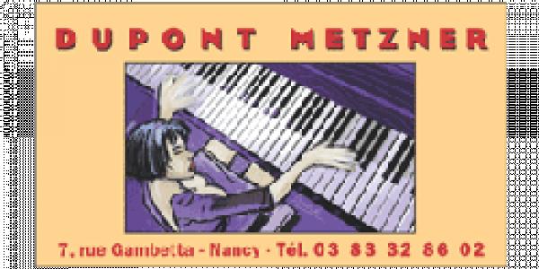 Dupont Metzner