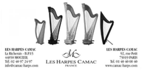 Camac Harpes