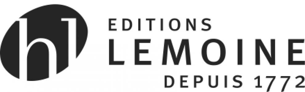 Éditions Henri Lemoine